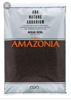 ADA Aquarium Soil