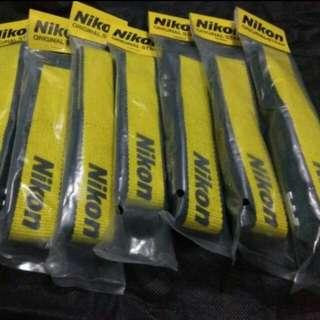 Nikon FM10 strap