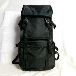 A112 防水尼龍有帽背囊 Backpack