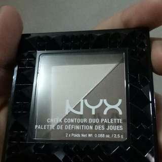 NYX ORI Cheek contour duo palette