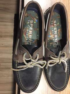 Sperry topsider brand new