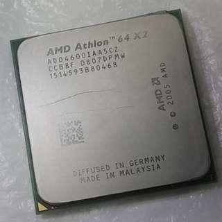 電腦 AMD Athlon 64 X2