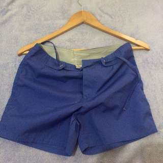 Gratis hot pants/short pants
