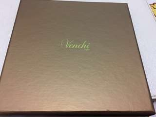 Venchi chocolate 意大利 朱古力