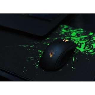 Razer Krait 6400 High Precision 4G Optical Sensor Gaming Mouse 2013
