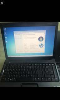 Hp presario V3000 laptop for sale