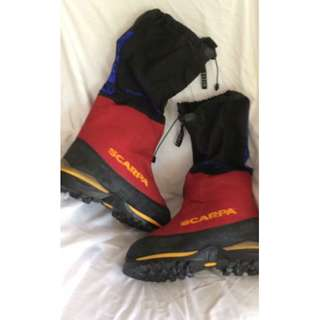 SCARPA PHANTOM 8000 Boots #46