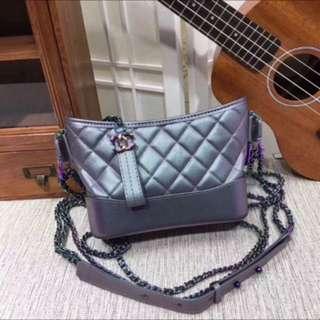 Premium~ Chanel Gabrielle genuine leather