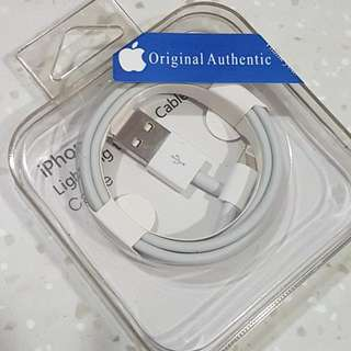 (NEW-Original) APPLE Cable 1m