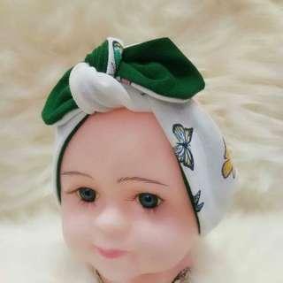 DwiSided Knot Headband