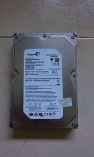 3.5 inch Seagate Barracuda 320GB