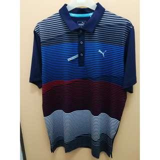 e8f22644e9 Puma Levels Golf Polo