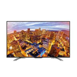 Sharp 40-Inch LED Full HD Smart LED TV