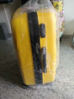 24inches brand new expendable travel luggage