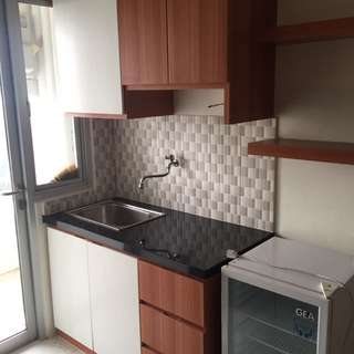Jual/Sewa Apartment connecting room (LANGKA)