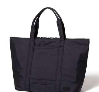 Head Porter Tote Bag (Black Beauty)