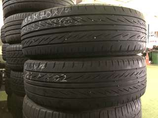 185/70R14 Bridgestone Used Tyres