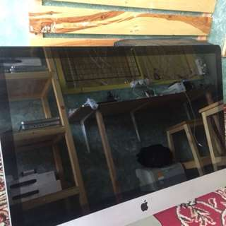 iMac 27 inc thn 2012 Unit Only