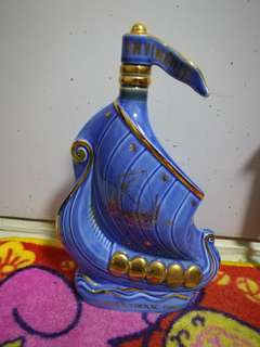 藍色帆船白蘭地70cl