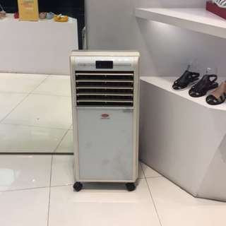 Portable Air Cooler for Rental | For indoor or outdoor events