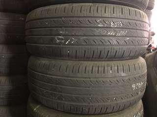 235/55R18 Hankook Used Tyre