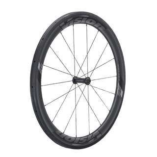 2017 Vision Metron 55 Front Clincher