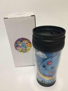 Planet J 冒險王國 魔石寶寶 精美卡通杯