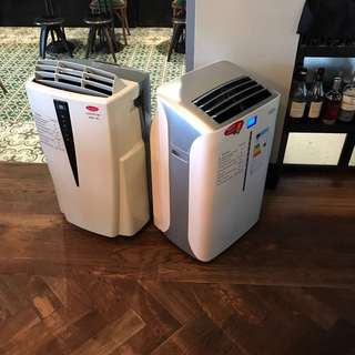 Portable Air Conditioner Rental | Portable Air Con Rental | Events or home parties