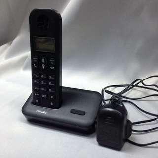 Philip D150 室內無線電話