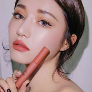 *INSTOCK* 3CE Velvet Lip Tint #Going Right