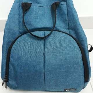 Baby Diaper Bag (Autumnz)