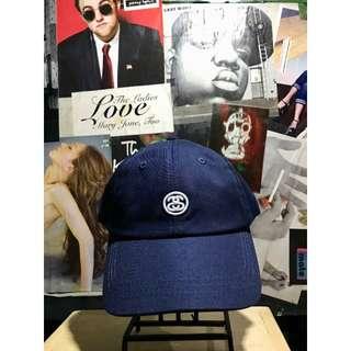 Stussy cap.  Authentic!