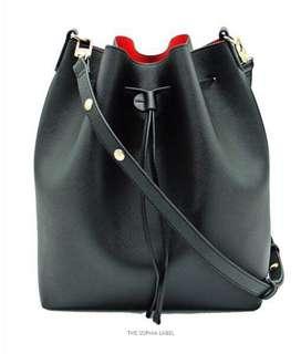 THE SOPHIA LABEL - Reina bucket bag