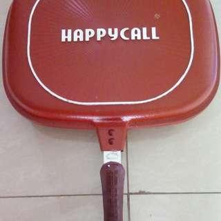 Happy call nonstick cooking pot