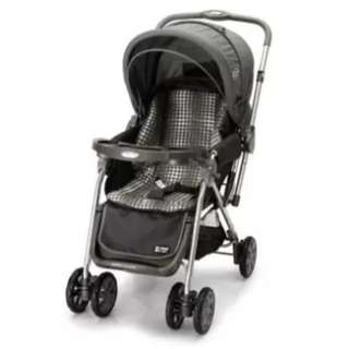 My Dear Baby Stroller 18036 (Grey)