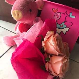 P.K Set Valentine's Day 2018 gifts #TheKoreanOdyssey #HOT80