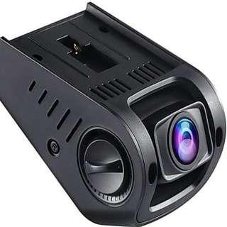 A118C - B40C 1080P FHD 170 Degree Wide Angle Car DVR consumer electronics