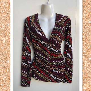 Events print top size 12