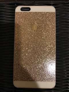 Glitter iPhone 6/s+ Case