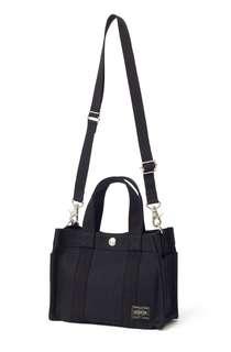 Head Porter 2 Way XS Tote Bag (Pollock series)