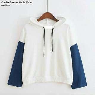 PROMO! Sweater Hoodie - S_TA