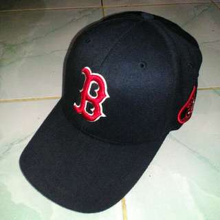 Topi mlb boston baseball