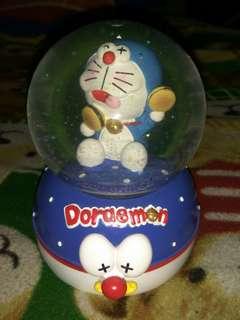 Cristal Musik Doraemon