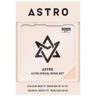 Astro - 2018 Special Single Album - Khino