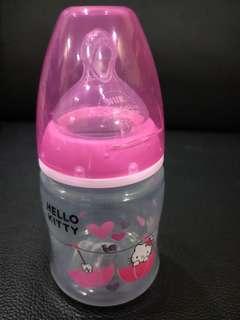 NUK Hello Kitty Bottle