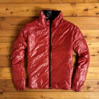Edwin Reversible Down Jacket
