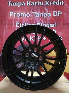 Velg racing buat honda jazz