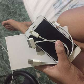 iPhone 6 powerbank