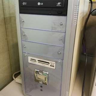 機箱殼 (多款) 環保價 computer case