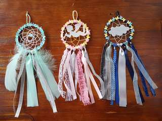 Enchanted  Dreamcatchers